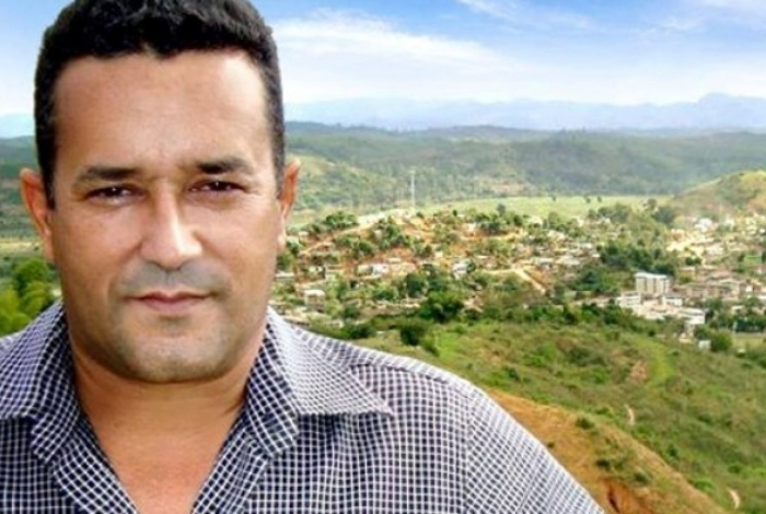 Hélio Pinto foi assassinado pelo vereador da cidade